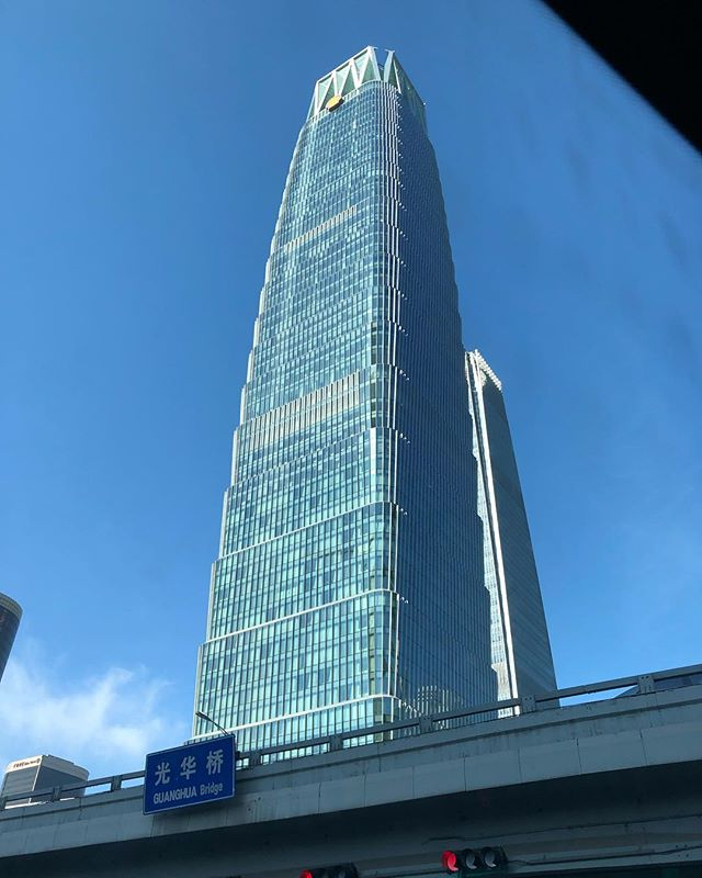 Beautiful blue sky in Beijing #studytours #legacyventures #chinastudytour #mbatravel #mbatour #mbalife #globalimmersionweek #globalimmersions #chinaelective #chinambatrek