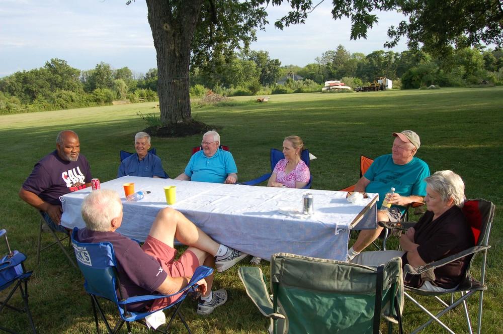 Nate, Rick, Bob, Al, Lynne, Ed and Pat.jpg