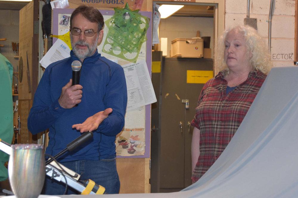 Carol Hall and Michael Kehs 2.jpg