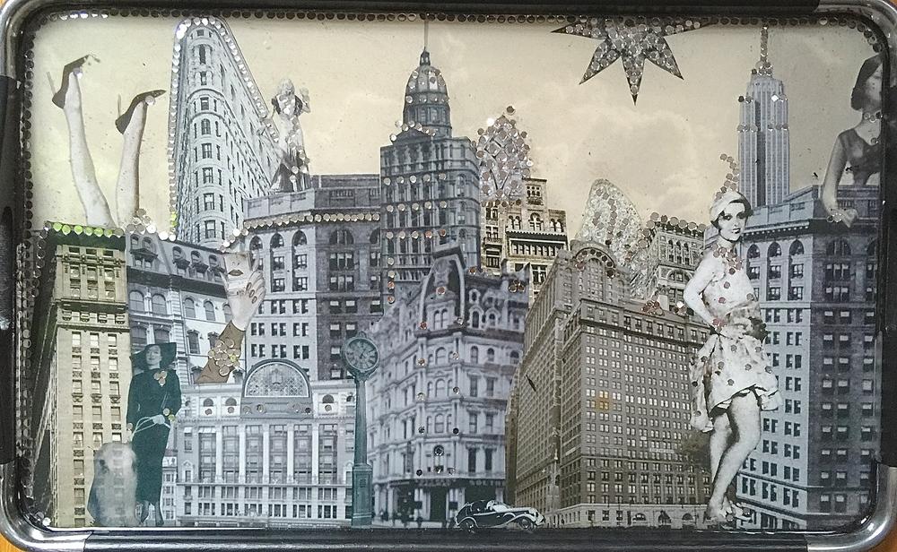 Broadway Baby 10x15