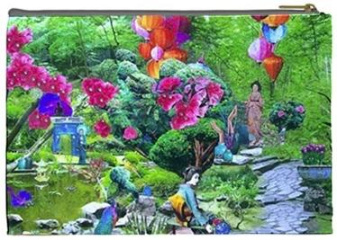 Budha-ful Garden