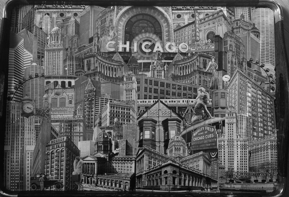 Chicago Publisher