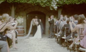 Super 8mm Film Weddings