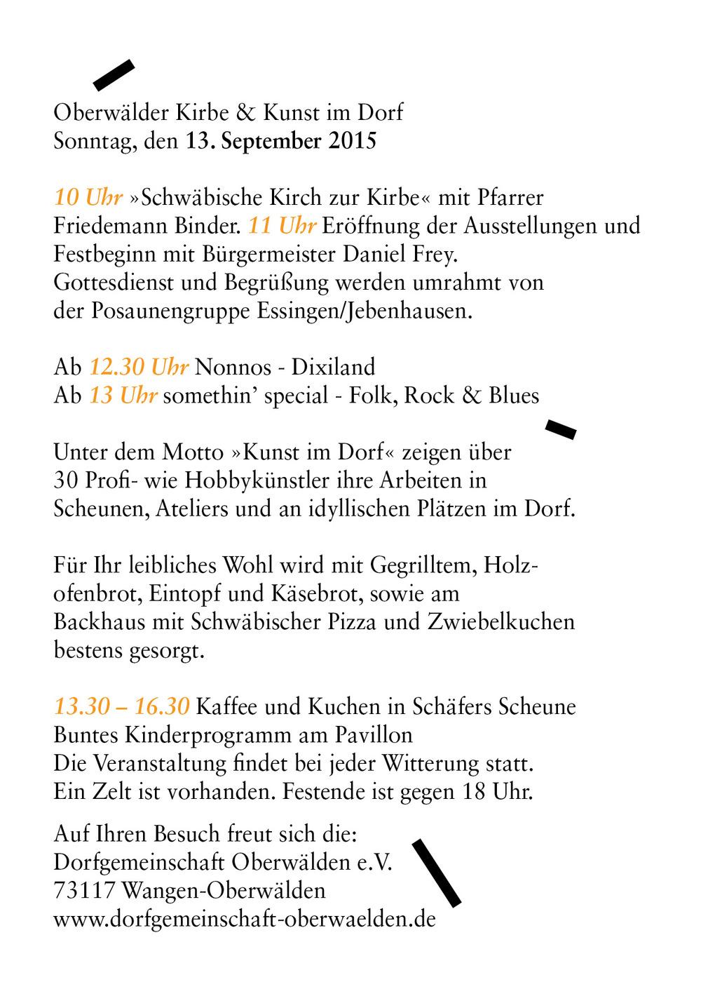 Oberwaelden_Kirbe_2015_Programm