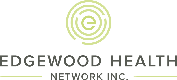WaterStone Clinic is proud to be a part of  the Edgewood Health Network