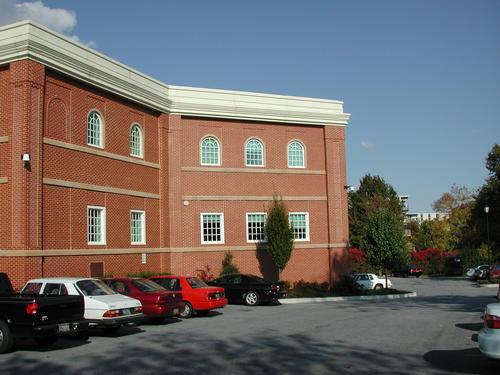 Dexsta Federal Credit Union Apex Engineering Incorporated