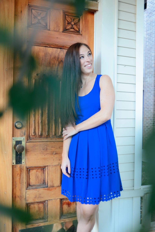 Photo by Bridget Knight Photography