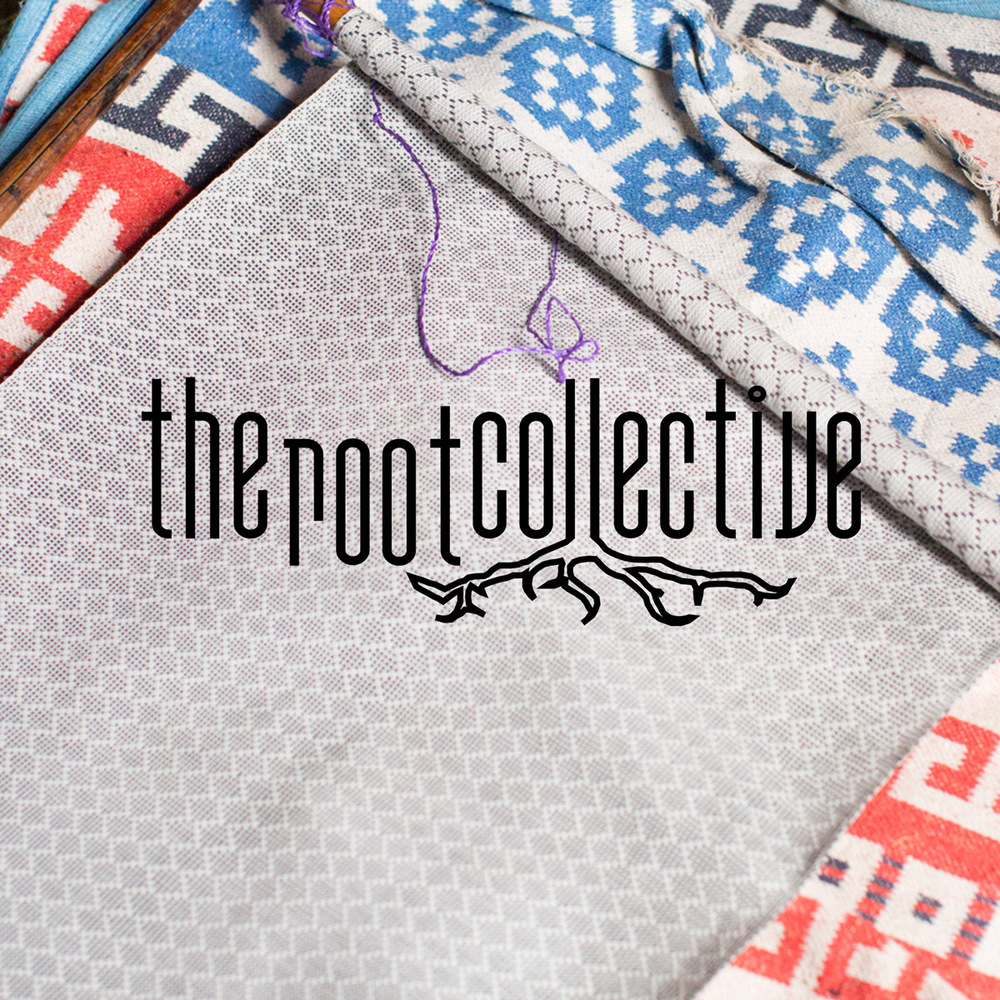 Nonprofit Graphic Design The Root Collective Case Study / Mad & Dusty
