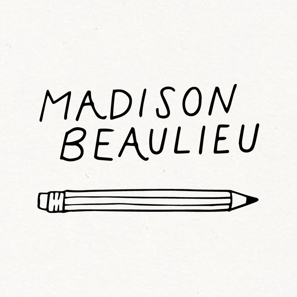 Madison Beaulieu Studio