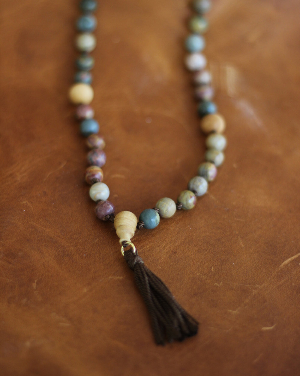 Local Makers: Emma Kenney of The Busy Bead Shop