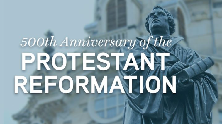 Celebrate the 500th Anniversary of the Protestant Reformation with this 10-day reading plan from Museum of the Bible! Join us to learn about the history of the Reformation and the individuals who played a vital role in getting the Bible in the hands of ordinary people.