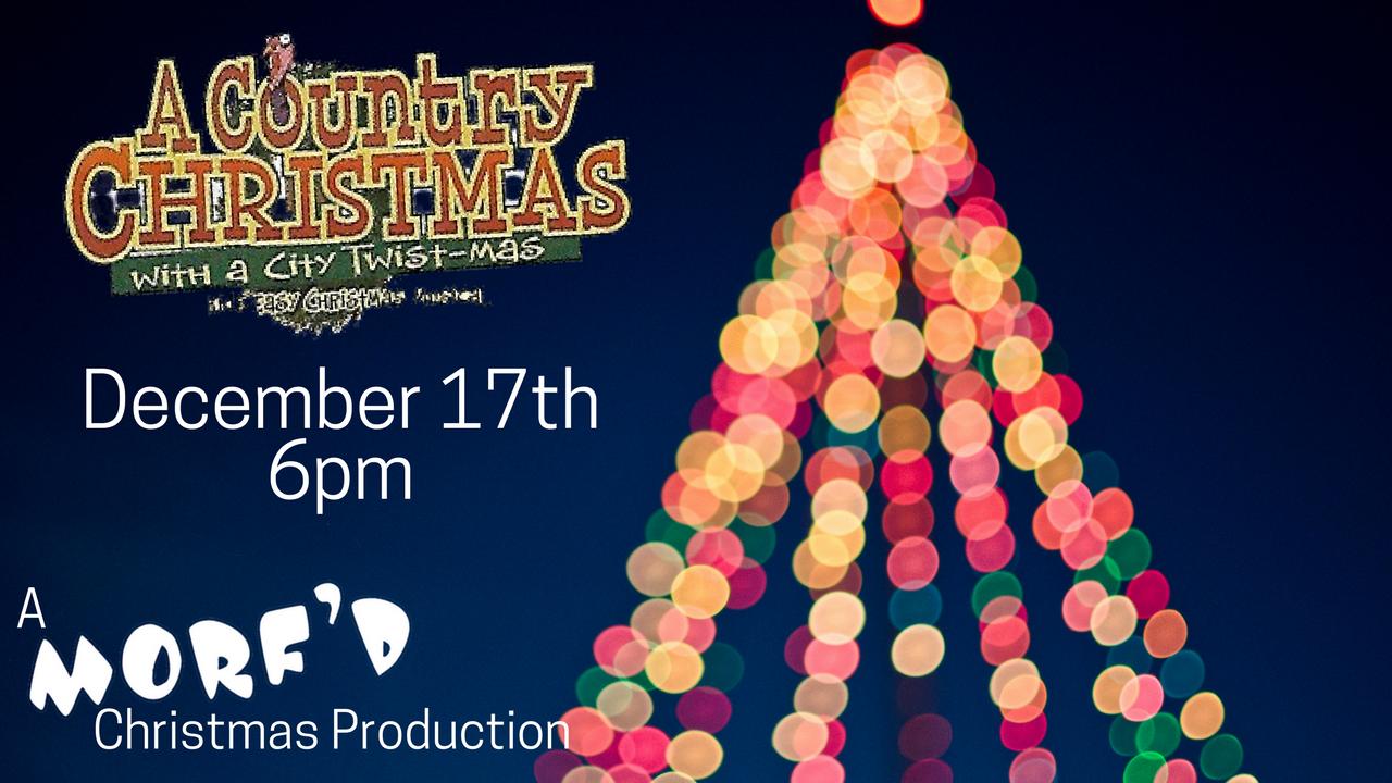 Christmas Play 2017 — Bethel Worship Center