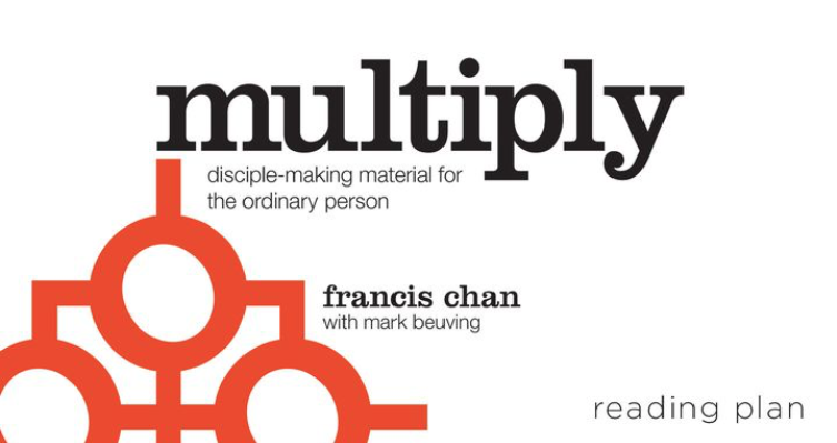 "Taken from his New York Times bestselling book ""Multiply,"" join Francis Chan as he equips Christians to make new disciples… just like Jesus told us to."