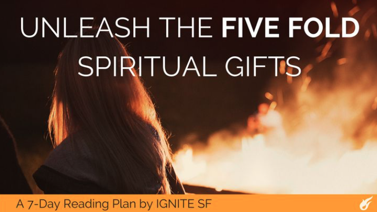 Spiritiual Gifts are often misunderstood, and, as a result, unexpressed to the detriment of the church. Unleashing the power of the gifts within your life and throughout you local body, however, can yield much fruit. In this 7-day introduction to the spiritual gifts described in Ephesians, we will learn about the gifts as demonstrated by the giver of these very gifts: Christ.