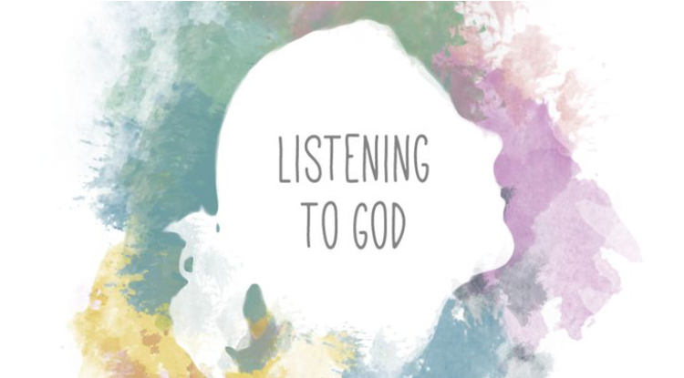 Amy Groeschel has written this seven-day Bible Plan in hopes it will be taken as straight from our loving Father's heart to yours. Her prayer is that it teaches you to avoid the opposing clamor and awakens you to focus on His voice.