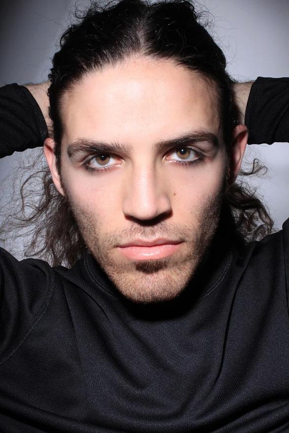 BRANDON CORDEIRO ActorClass student since 2011