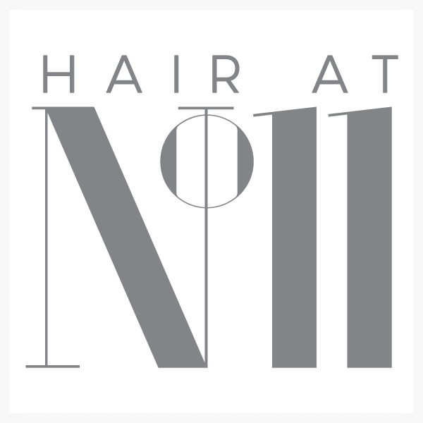 Hair at No.11
