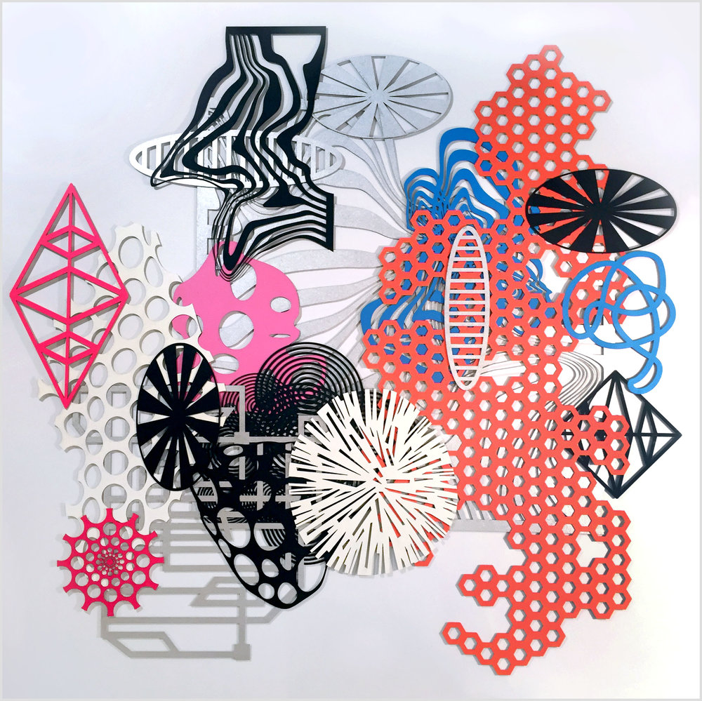Wendy_Letven 2_%22Chain Reaction%22_32x32inches_cut paper on glass_2017.jpg