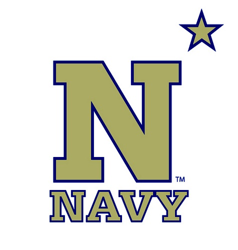 Navy Photo Booth