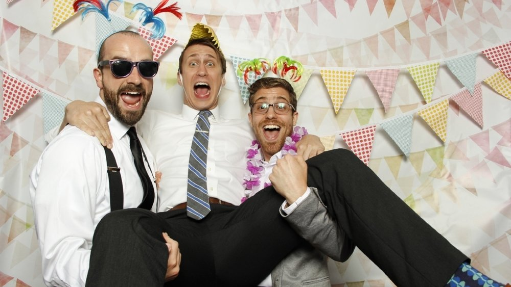 Event Photo Booth Rental in Maryland, Virginia and Pennsylvania