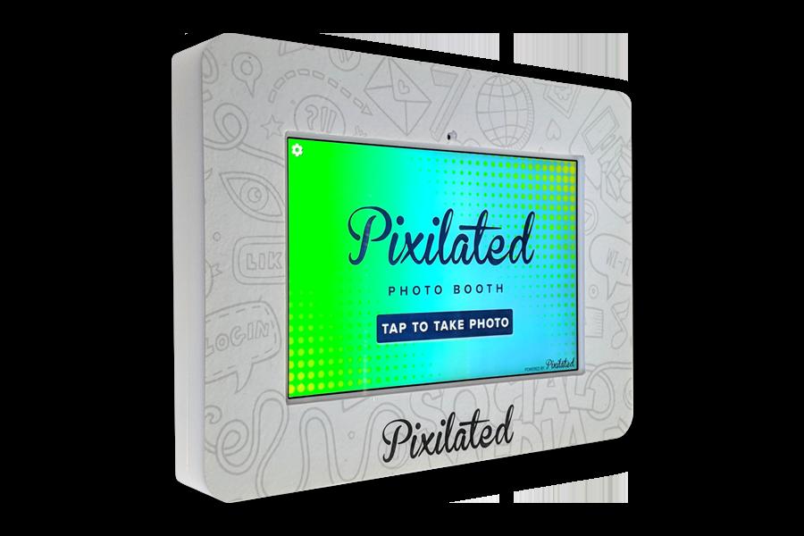 PixiTAB photo booth
