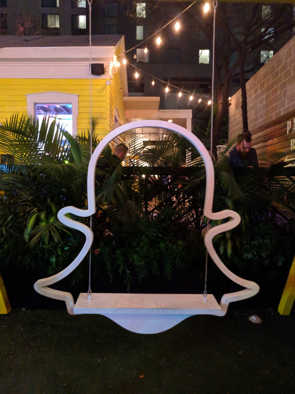 Snapchat at SXSW 2019 - #Snaphouse didn't disappoint!