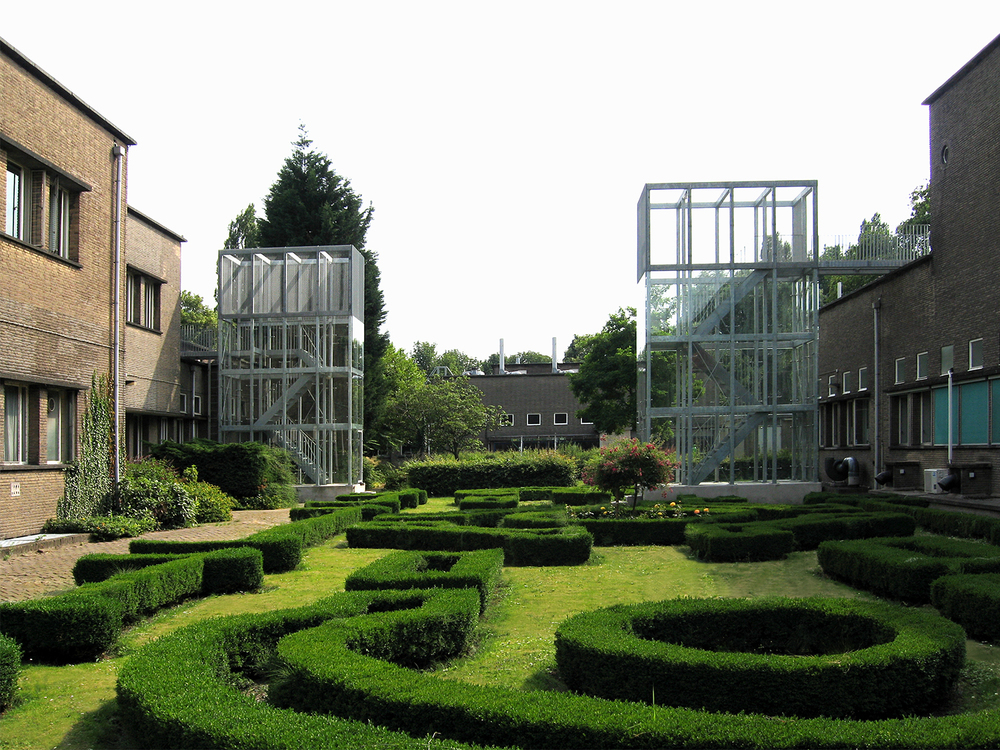 Dylunio - TU Delft - Chemische Technologie - 1