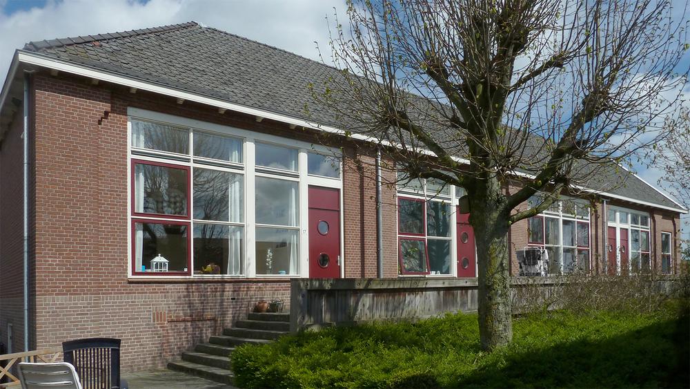 Dylunio - Margrietschool 4