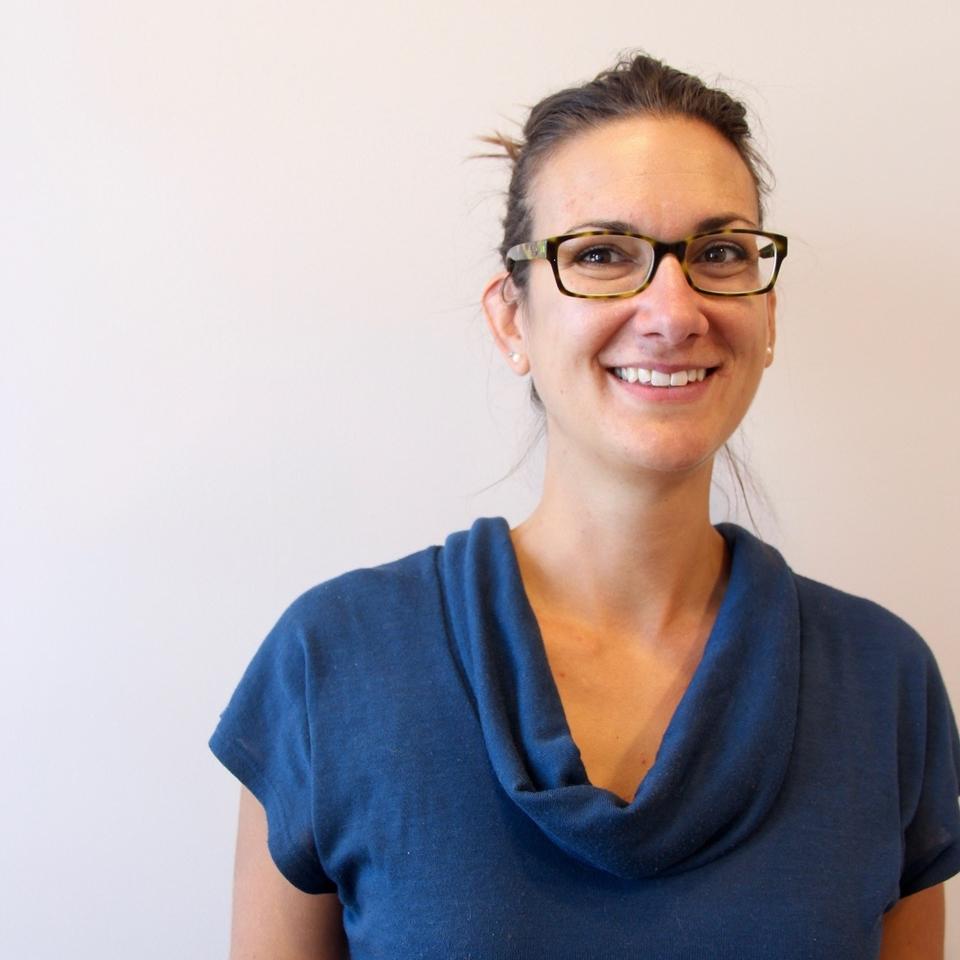 Sara Neufeld, RMT