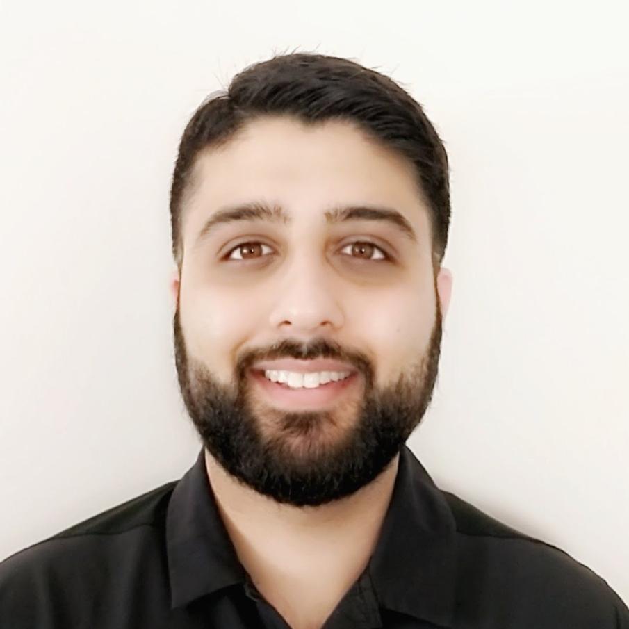 Dr. Evraj Dhaliwal