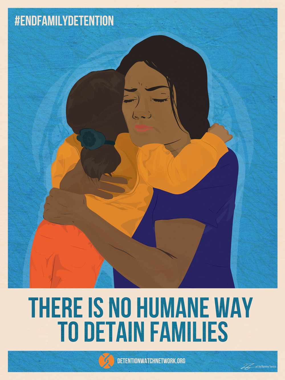 #EndFamilyDetention