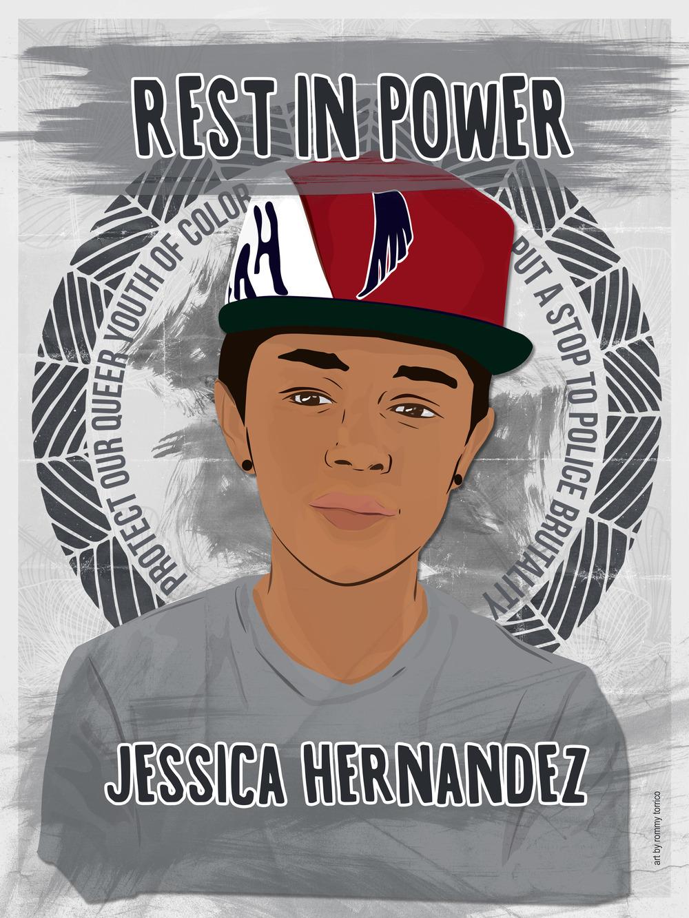 Jessie Hernandez