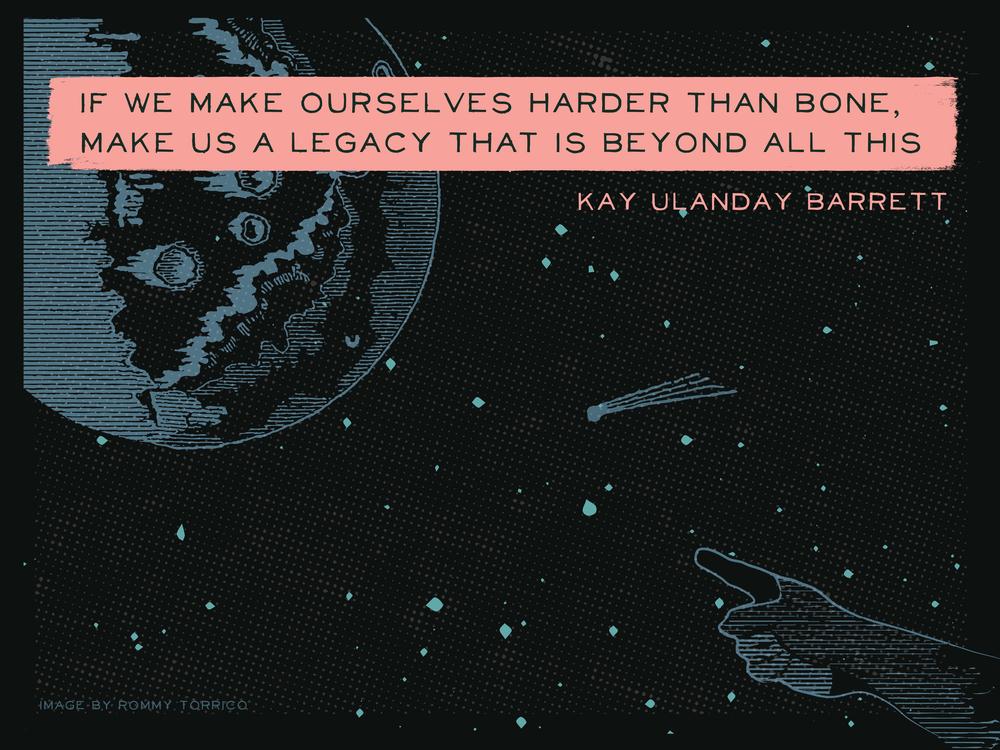 Legacy- Cosmic Version