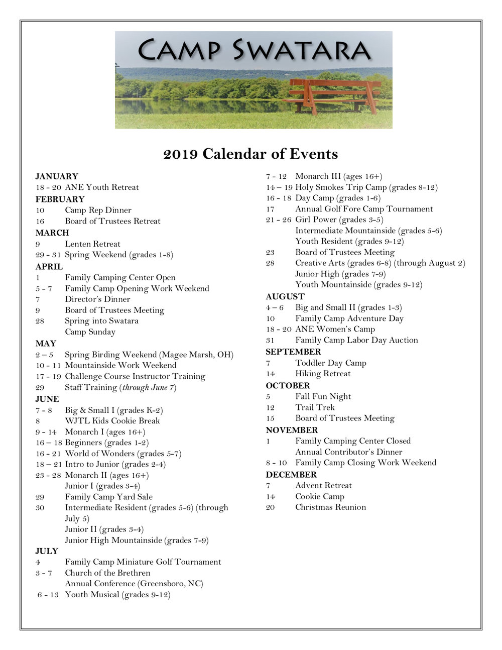 2019 Calendar of Events.jpg