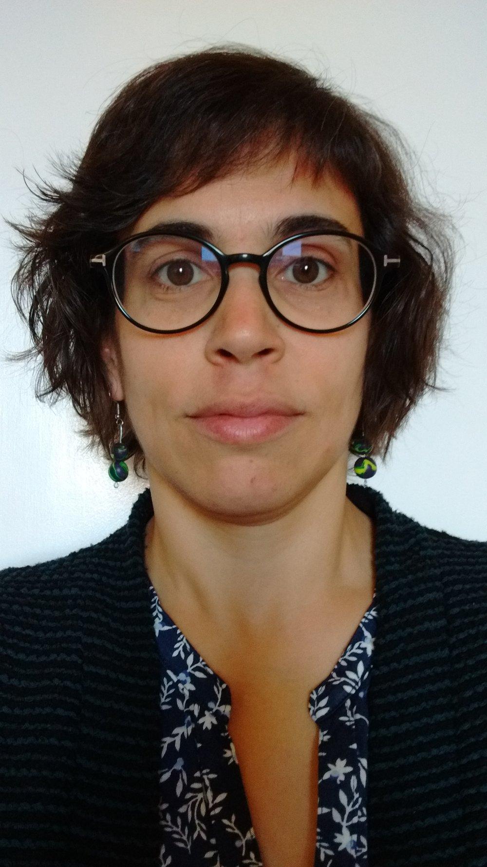 Copy of Irene Sabaté