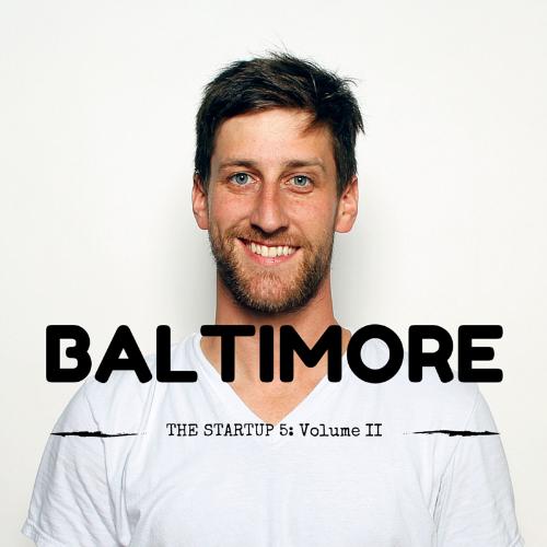 Nic China Baltimore Startup 5