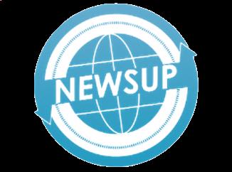 NewsUp Baltimore Startup