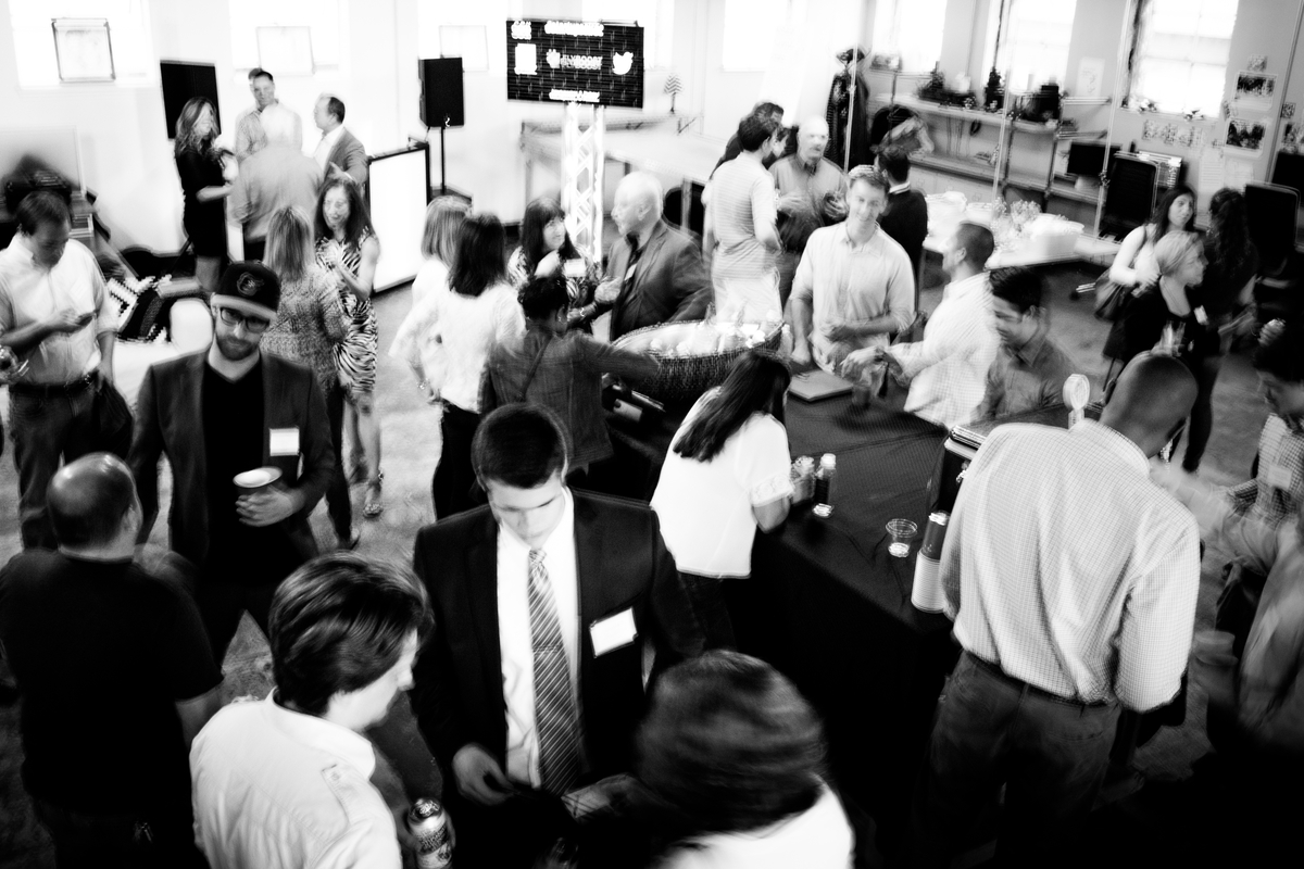 Startup Soiree Photo at Pixilated By Justin Tsucalas of Plaid Photo
