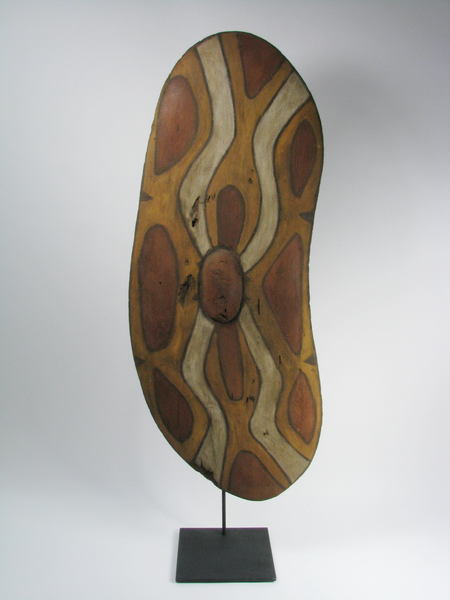 A North Queensland Rain Forest Shield, c.early 20th Century, $10,000.png