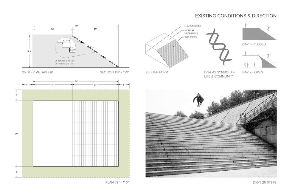 Bayer Leaps Pavilion Spatial Experience Dreamland Creative