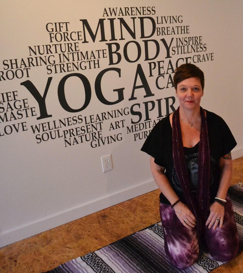 Anando Yoga and Meditation