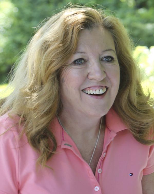 Christine Rodney