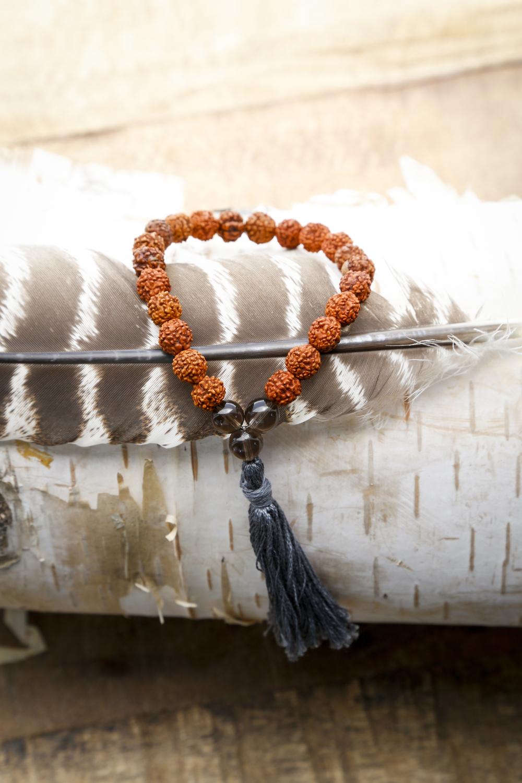 Namaste' Divinity Rudrashka