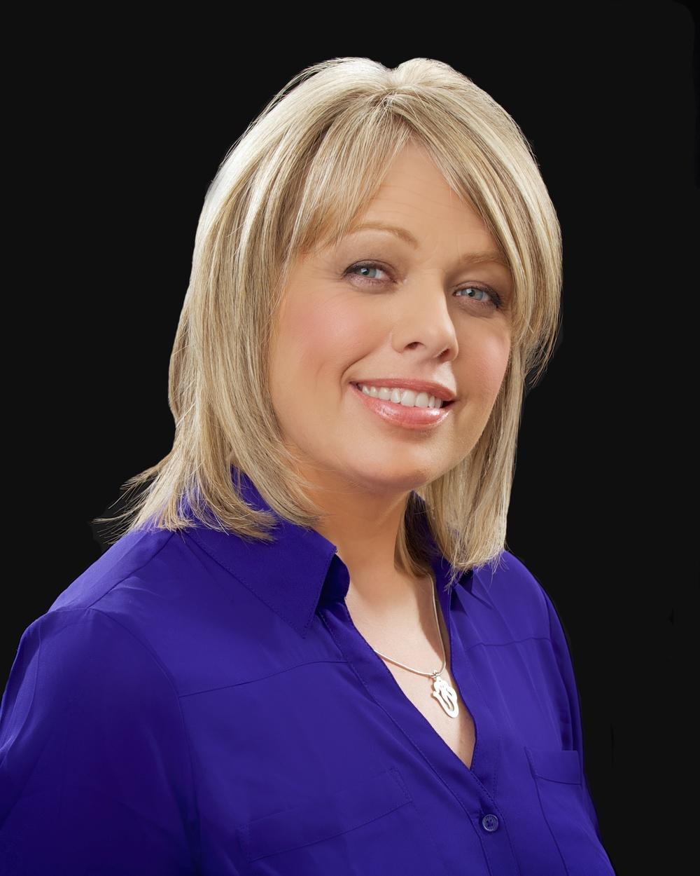 Beth O'Connor