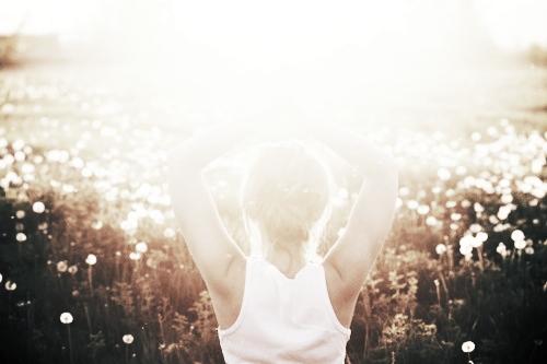 Gratitude in dandelion field.jpeg