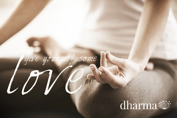 Give yourself some love Dharma.jpg