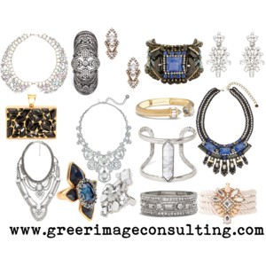 Raquel Greer Gordian discusses how it is important to embrace the benefits of costume jewelry during the holiday time.