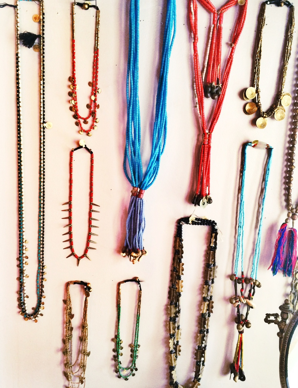 Raquel Greer Gordian discusses how Charm School Vintage offers a unique selection of pieces for your SXSW wardrobe.
