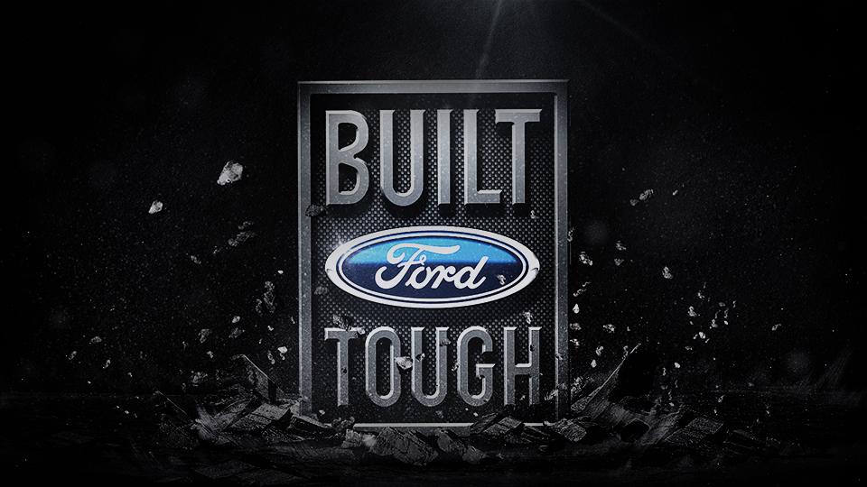 built ford tough - endtag — jerry liu studio