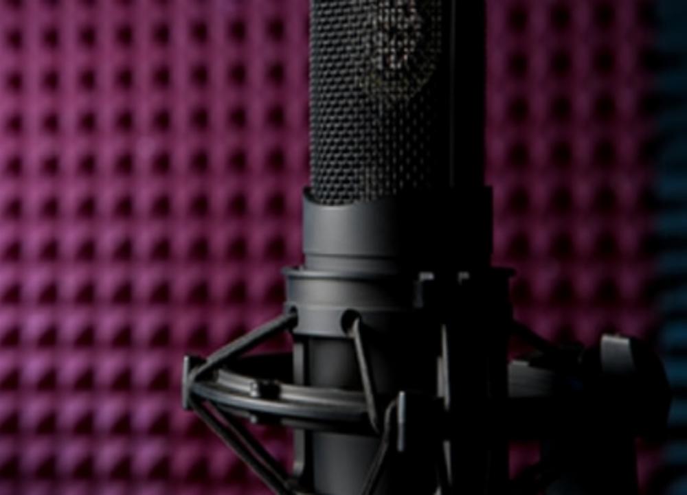 Radio Voice Overs